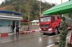 Hơn 386.000 tấn hàng hóa thông quan qua các cửa khẩu biên giới Lạng Sơn