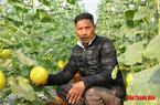 Thanh Hóa: 8x biến vùng đồng chiêm trũng thành trang trại bạc tỷ