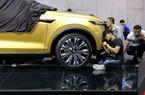 Dịch virus corona đe dọa tham vọng sản xuất ô tô điện của Trung Quốc