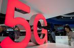 Trung Quốc vẫn dẫn đầu thị trường mạng 5G toàn cầu bất chấp dịch Covid-19