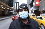 Chứng khoán Mỹ lao dốc khi số ca nhiễm Covid-19 tại Mỹ gấp đôi Trung Quốc