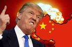 Trump dọa áp thuế mới trừng phạt Trung Quốc