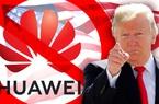 """Vì đâu các đồng minh Mỹ """"quay lưng"""" với Donald Trump trong cuộc tẩy chay Huawei?"""