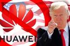 """Huawei chật vật tìm """"cửa sinh"""" sau đòn đánh chặn của Mỹ"""