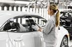Nhà máy sản xuất ô tô Bắc Mỹ đóng cửa hàng loạt vì đại dịch