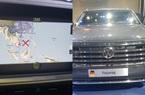 Chính thức tước giấy phép DN nhập khẩu ô tô có bản đồ vi phạm chủ quyền