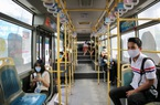 Đề xuất hỗ trợ 8.000 lao động phục vụ vận tải công cộng mất việc 1.800.000đ/người/tháng