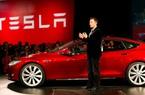 Tesla của tỷ phú Elon Musk đang tạo bước ngoặt thế kỷ cho ngành công nghiệp ô tô điện