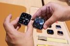 Apple được miễn thuế nhập khẩu Apple Watch sản xuất tại Trung Quốc