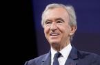 Ông chủ thương hiệu thời trang Louis Vuitton vừa kiếm thêm 11 tỷ USD sau phiên giao dịch 24/3