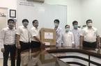 3.000 khẩu trang y tế tiếp sức cho bệnh viện Đà Nẵng phòng chống dịch Covid-19