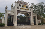 Phú Thọ xử phạt 120 triệu đồng dự án nghìn tỷ Vườn Vua