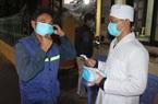 Dịch covid-19: Than Hà Lầm chế tạo thành công buồng khử khuẩn tự động