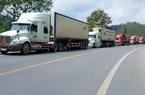 Lạng Sơn: Tạm dừng thông quan hàng hóa xuất khẩu, tái xuất qua lối mở Co Sa