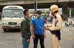 Sở GTVT Hà Nội thu hồi văn bản không cho người dân ra - vào thành phố