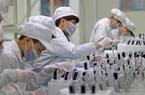 Sản xuất tại Trung Quốc mở rộng trong tháng 3 bất chấp dịch Covid-19 bùng phát trên toàn cầu