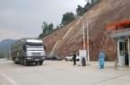 Trung Quốc kiểm soát chặt lái xe qua cửa khẩu đến từ các tỉnh có dịch covid- 19
