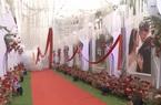 Đốt pháo đỏ đường trong đám cưới: Có thể xử lý hình sự?