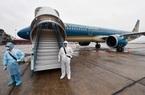 Ngành hàng không thiệt hại hơn 30 nghìn tỷ do dịch Covid-19