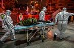 Thống kê sót, Vũ Hán báo cáo thêm 1.290 ca tử vong do dịch Covid-19