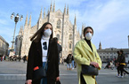 Dịch bệnh virus corona đã lan rộng đến hơn 80 quốc gia
