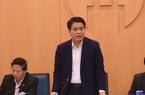 Đề nghị cách ly chuyên gia Trung Quốc dự án Cát Linh - Hà Đông tại khu đề-pô