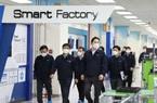 Samsung chuyển dây chuyền sản xuất điện thoại sang Việt Nam