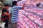 Tuần tới sẽ nhập khẩu thịt lợn từ Nga