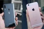 """Điện thoại của tỷ phú Phạm Nhật Vượng chính thức """"vượt mặt"""" iPhone"""