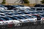 Dự báo giảm sốc doanh số bán xe tại Mỹ, doanh nghiệp ô tô Nhật Bản lao đao