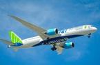 """Bamboo Airways """"thâu tóm"""" tốp 1 đường bay nội địa những tháng đầu năm"""