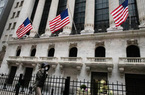 Chứng khoán Mỹ tăng khi cổ phiếu loạt đại gia công nghệ khởi sắc