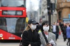 GDP của Anh sẽ suy giảm 30% do ảnh hưởng của dịch virus corona