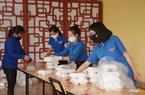 Tuổi trẻ thành phố Lai Châu: Chung sức chống dịch Covid-19