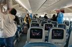 Chuyến bay đặc biệt của Vietnam Airlines tới Anh giữa tâm dịch Covid-19