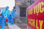 Hà Nội: Lập chốt phong tỏa, khử khuẩn nơi bệnh nhân số 266 sinh sống