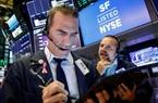 Dow Jones giảm gần 600 điểm sau 1 tuần khởi sắc