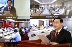 Hà Nội làm thêm 2 dự án đường sắt đô thị gần 106.000 tỉ đồng