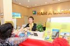 Ngân hàng Nam Á quý 1/2020: Lương nhân viên giảm gần 50%