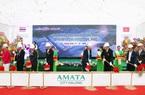 Quảng Ninh thúc Amata đẩy nhanh 3 dự án nghìn tỷ