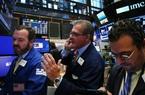 Chứng khoán Mỹ nhích lên, Dow Jones tăng 120 điểm
