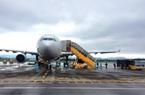 240 chuyên gia từ Hàn Quốc nhập cảnh qua sân bay Vân Đồn