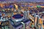 Kinh tế Hàn Quốc suy yếu mạnh nhất kể từ năm 2008