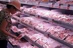 Năm 2020, có thể nhập 50 tấn thịt lợn từ Nga