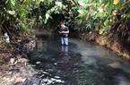 Vụ nguồn nước sông Đà bị nhiễm dầu bẩn: Viwasupco… tăng lương Ban TGĐ