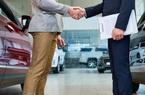 Ford: 'Covid-19 sẽ thay đổi cách bán ôtô mãi mãi'