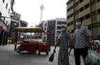 Malaysia dự báo nguy cơ tăng trưởng GDP -2% trong năm 2020