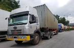 """Vẫn còn hơn 2.500 xe hàng """"nằm chờ"""" xuất khẩu tại các cửa khẩu Lạng Sơn"""