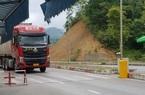 Lạng Sơn: Chỉ còn 4 cửa khẩu duy trì hoạt động thông quan hàng hóa