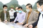 Chủ tịch Quảng Ninh: Không để Covid-19 ảnh hưởng đến tiến độ dự án đường bao biển